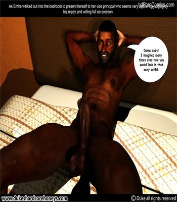 Mrs Hani 07- Big Ass 3D12 free sex comic
