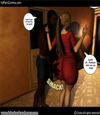 Mrs Hani 07- Big Ass 3D8 free sex comic