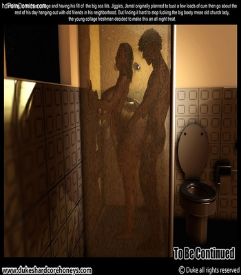 Ms Jiggles 3D 2 Sex Comic