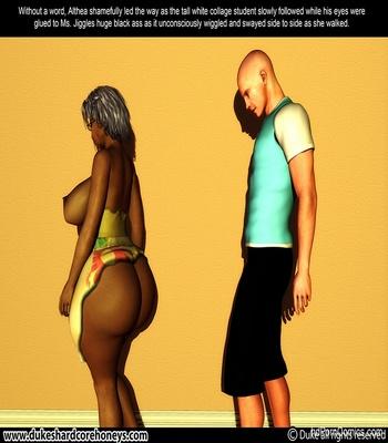 Ms Jiggles 3D 4 Sex Comic sex 14