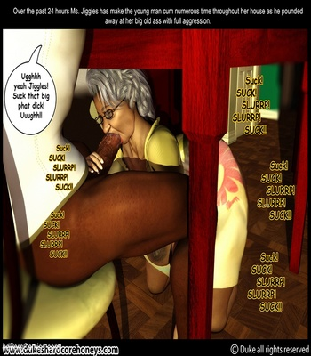 Ms Jiggles 3D 4 Sex Comic sex 2
