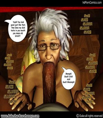 Ms Jiggles 3D 4 Sex Comic sex 3
