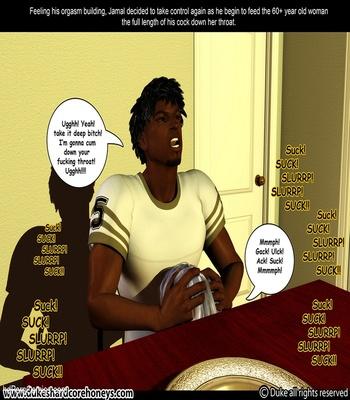 Ms Jiggles 3D 4 Sex Comic sex 5