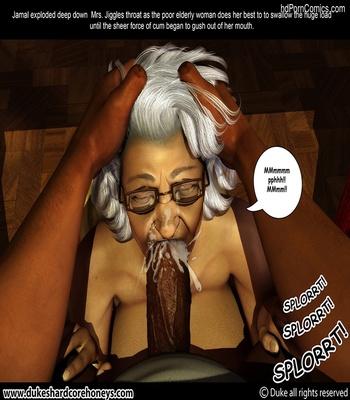 Ms Jiggles 3D 4 Sex Comic sex 7