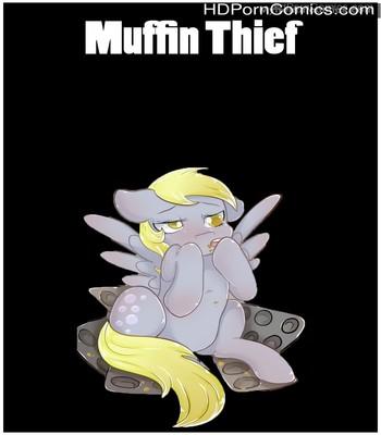 Porn Comics - Muffin Thief Sex Comic