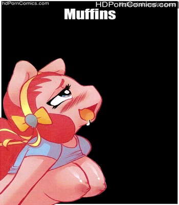 Porn Comics - Muffins Sex Comic