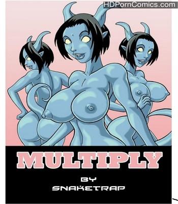 Porn Comics - Multiply Sex Comic