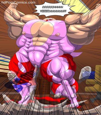 Muscle Mobius Ch. 1-3 free Cartoon Porn Comic sex 18
