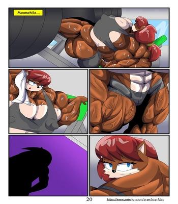 Muscle Mobius 2 comic porn sex 20