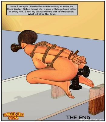 My Black Master Sex Comic
