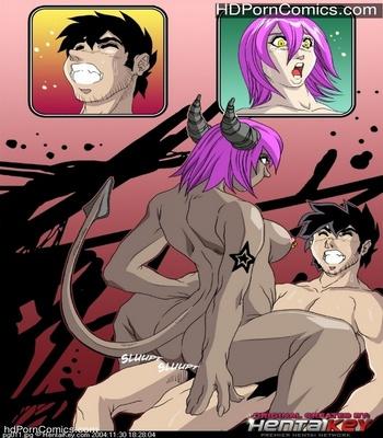 My Dear Devil 1 - A Hells Life 11 free sex comic