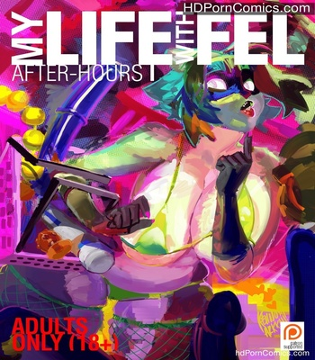 Porn Comics - My Life With Fel – After-Hours 1 Sex Comic
