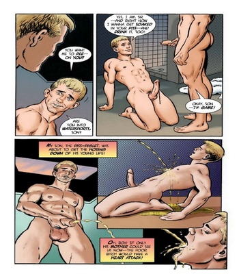My-Wild-and-Raunchy-Son-116 free sex comic