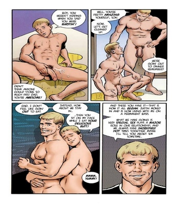 My-Wild-and-Raunchy-Son-118 free sex comic