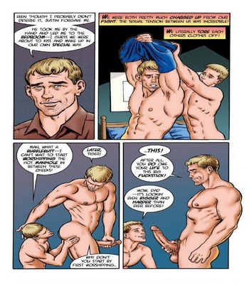 My-Wild-and-Raunchy-Son-29 free sex comic