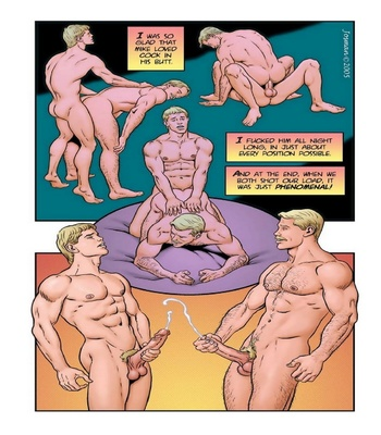 My-Wild-and-Raunchy-Son-313 free sex comic