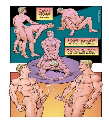 My Wild & Raunchy Son 3 Sex Comic sex 13