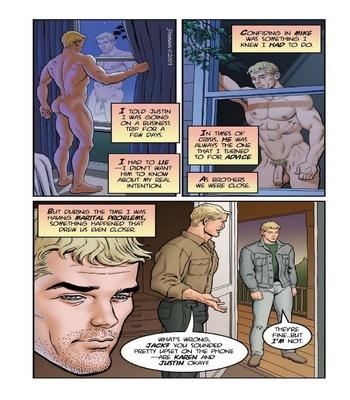 My Wild & Raunchy Son 3 Sex Comic sex 3