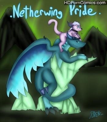 Porn Comics - Netherwing Pride Sex Comic