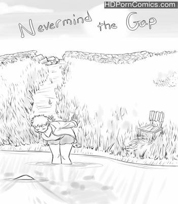 Porn Comics - Nevermind The Gap Sex Comic