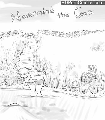 Porn Comics - Nevermind The Gap Sex Comic
