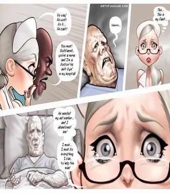 Night Nurse 17 free sex comic