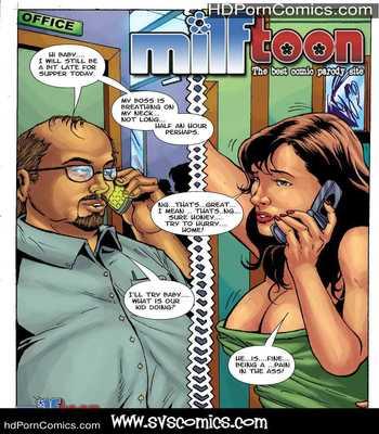 Porn Comics - Obsession Chapter 02 free Porn Comic