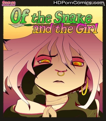 Porn Comics - Of The Snake And The Girl 1 Sex Comic