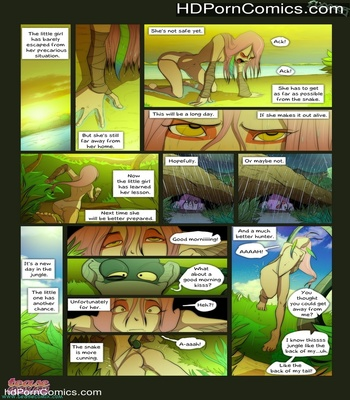 Of-The-Snake-And-The-Girl-211 free sex comic