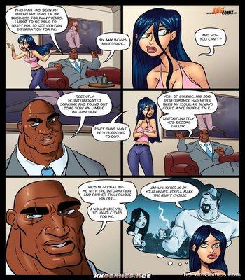 Omega Girl 3 - Porncomics15 free sex comic