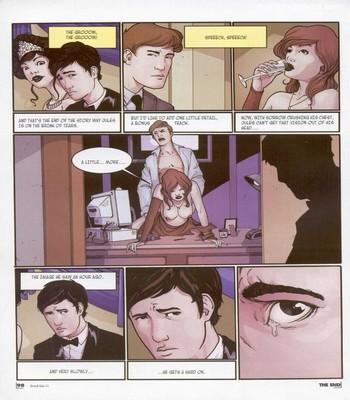 On The Brink Of Tears Sex Comic sex 9