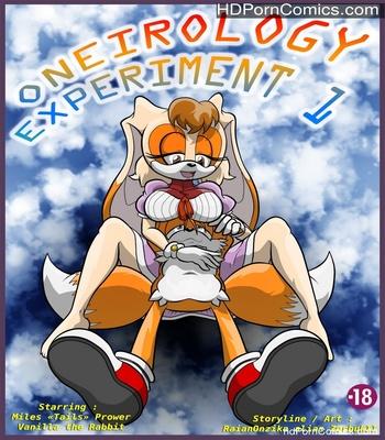 Porn Comics - Oneirology Experiment 1 Sex Comic