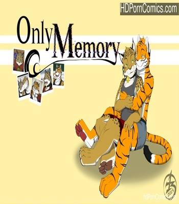 Porn Comics - Only Memory Sex Comic
