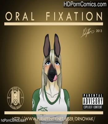 Oral Fixation Sex Comic thumbnail 1