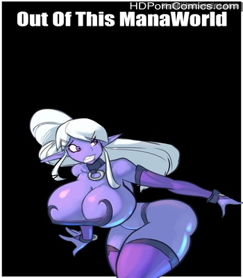 Porn Comics - Out Of This ManaWorld Sex Comic