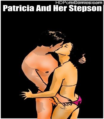 Porn Comics - Patricia And Her Stepson Sex Comic