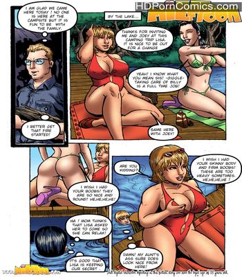 Porn Comics - Picnick – Milftoon Porn Comics free Porn Comic