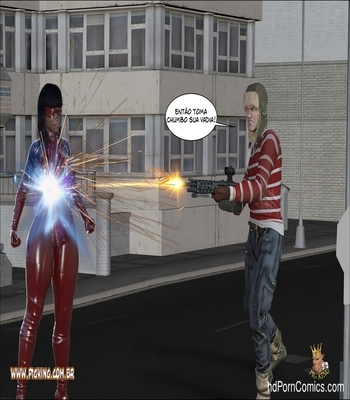 Pig King-Help Me 2 free Porn Comic