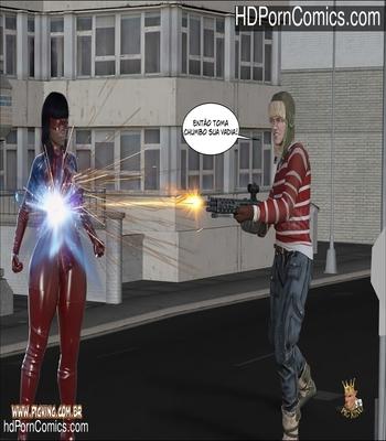Pig King-Keep Calm and Do Your Job -331 free sex comic