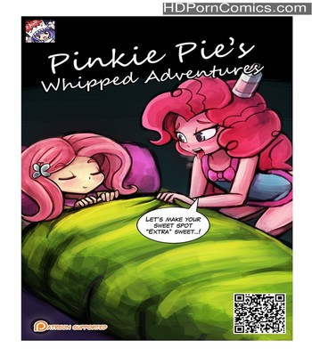 Porn Comics - Pinkie Pie's Whipped Adventures Sex Comic