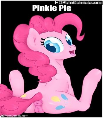 Porn Comics - Pinkie Pie Sex Comic