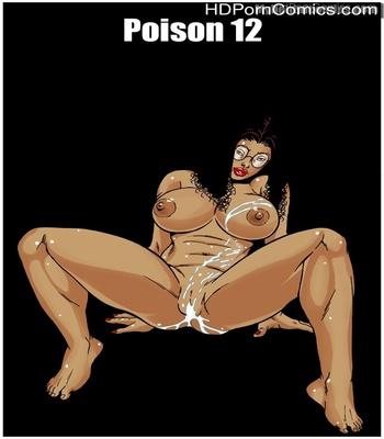 Porn Comics - Poison 12 Sex Comic
