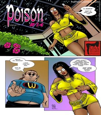 Poison 14 Sex Comic sex 2