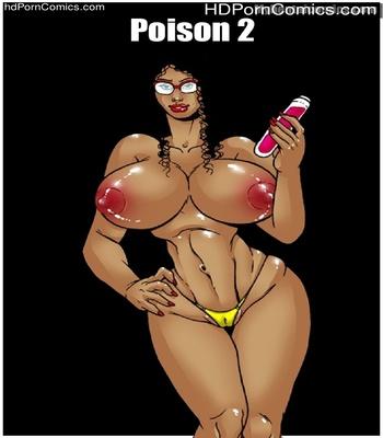 Porn Comics - Poison 2 Sex Comic