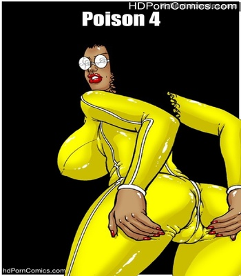 Porn Comics - Poison 4 Sex Comic