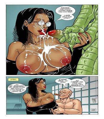 Poison 7 Sex Comic sex 6