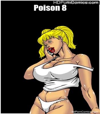 Poison 8 Sex Comic thumbnail 001