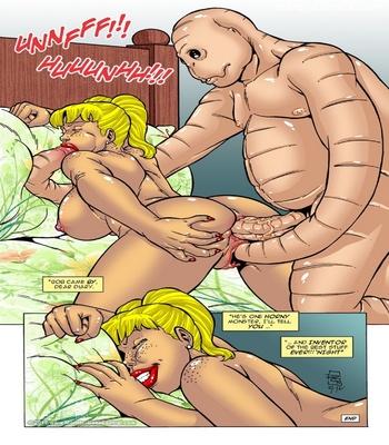 Poison 8 Sex Comic sex 6