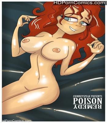 Porn Comics - Poison Remedy Sex Comic