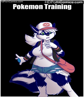 Porn Comics - Pokemon Training Sex Comic